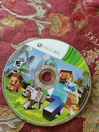 Minecraft  for Xbox 360 Silver Spring, 20903