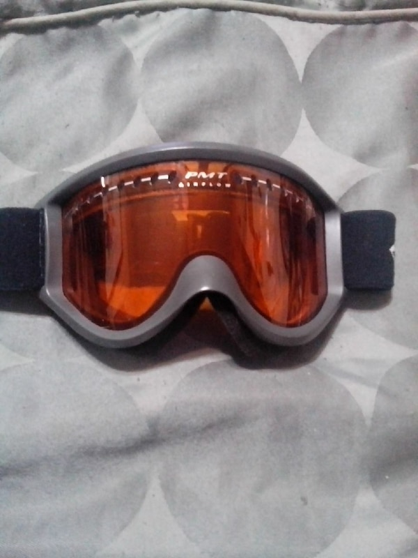 54b79d32ff0 Used Smith s Airflow Goggles for sale in San Jose - letgo