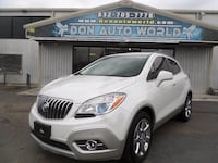 2016 Buick Encore Beige Houston, 77090