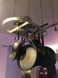 Pot rack Arlington, 22209
