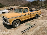 Ford - F-250 - 1979 Acton, 93510