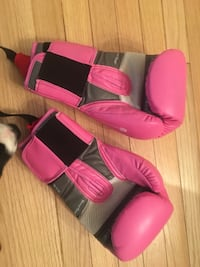 Pair of pink boxing gloves Fairfax, 22032