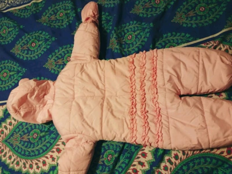 Baby winter full suit 781f7d3e-f4f1-4b28-99b7-ae019c0d84df