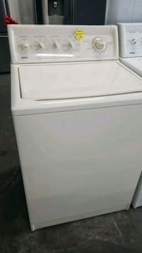 white top-load clothes washer Lynwood, 90262
