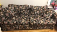 Sofa bed 80 inches in length and 35 inches in width pick up only Montréal, H3S 1A9