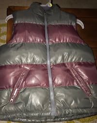 Kids Vest size 7/8 - Childrens Place Upper Marlboro, 20772