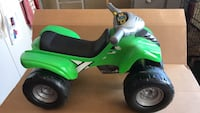 toddles riding atv Roswell, 88203