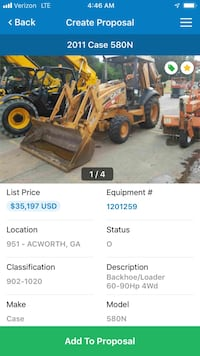 Price includes relocation  Hammond, 70403