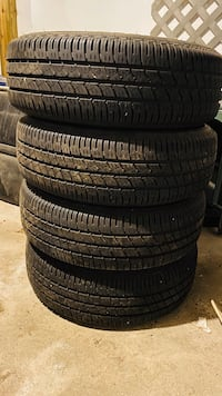 Toyota Tires Rin 14