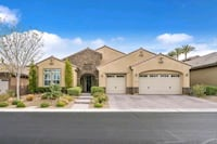4 BED 3 BATH 3 CAR 3,288 SF $775,000 ANTHEM, NV Henderson
