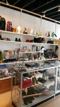 shoes accessories cloting Vancouver, V6R 2B3