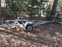 Boat Trailer with Title Virginia Beach, 23452