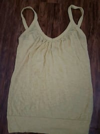 Size small tank top dynamite brand Surrey, V4A 6T6