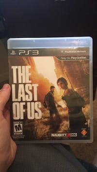 PS3 The Last Of Us Sykesville, 21784