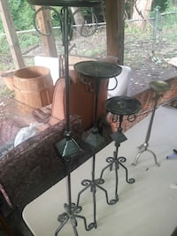 3 tier candle holder Baltimore