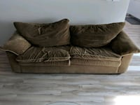 Queen Sofa Sleeper, Loveseat and Chair with Ottoma San Jose, 95123