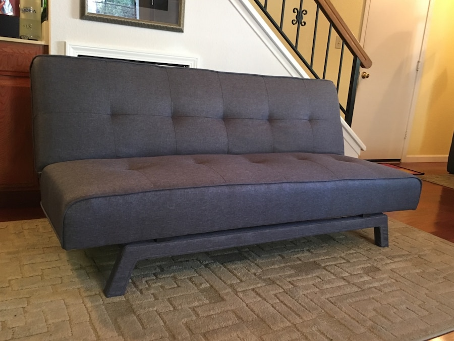 used brand new sofa bed free curbside delivery included for sale in rh gb letgo com