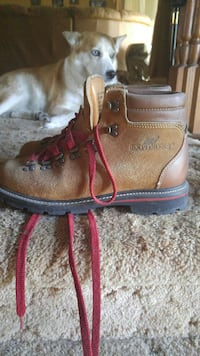 Explorer Hiking boots for sale