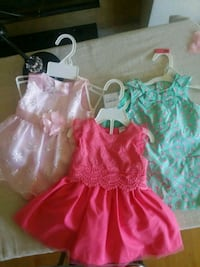Beautiful dresses sold in a bundle  Downey, 90240