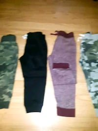 3T Sweat Pants Calgary, T2A 4T7