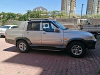 SsangYong - Musso - 2003