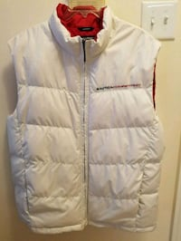 Nautica Competition white and red vest 2XL Woodbridge, 22192