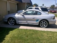 Ford  Mustang  Fresno, 93703