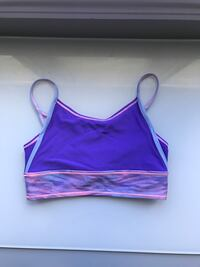 Bathing suit/sports bra ivivva Vaughan, L6A