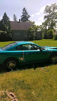 Ford - Mustang - 1994 Saginaw, 48601