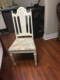 Antique chairs  Mississauga, L5M 5E2
