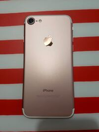 Rose Gold Iphone 7 Calgary, T2A 7M8