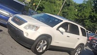 GMC - Acadia - 2008 Baltimore