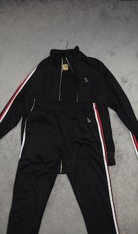 Ovo tracksuit size M deadstock