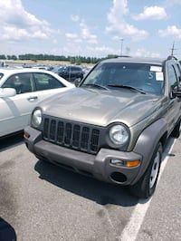 Jeep - Liberty - 2004 Clinton, 20735