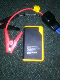 Battery charger for a vehicle in a phone charger Oak Creek, 53154