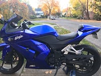 250r Kawasaki (Need it gone but firm on price) Teaneck, 07666