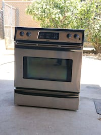 Kenmore stainless steal stove  Tucson, 85719
