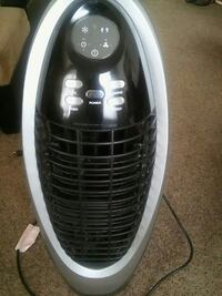 Honeywell Evaporated Air Cooler