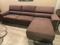 Sectional by Rapport  Los Angeles, 91367