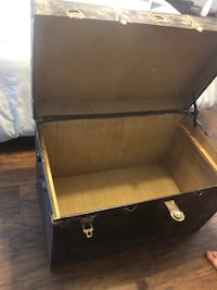 Vintage Trunk Spartanburg, 29301