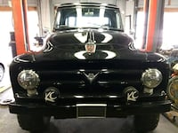 Ford - F-100 - 1953 Pittsburgh, 15241