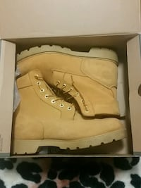 Timberland for man's size 10.5 Surrey, V3W 0T9