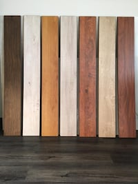Laminate Flooring(AC3 & 12mm Thick)-Summer SALE! (50% OFF)