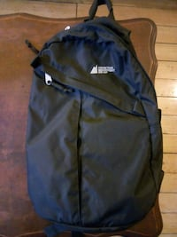 Black mec mountain equipment coop backpack Ottawa, K1S 2P3