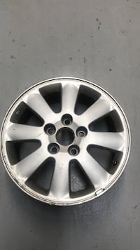 CAMRY RIMS Washington, 20018
