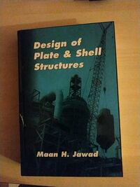 Deslgn of plate Shell structure