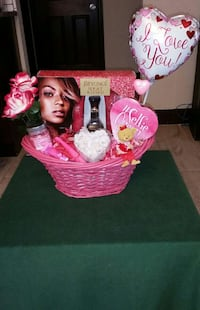 Beyonce Valentines Day Gift Basket