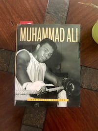 Muhammad ali the unseen archives book Las Vegas, 89183