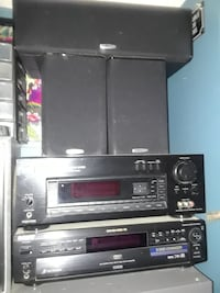 Stereo / Home theater