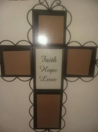 picture frame cross Mineola, 75773